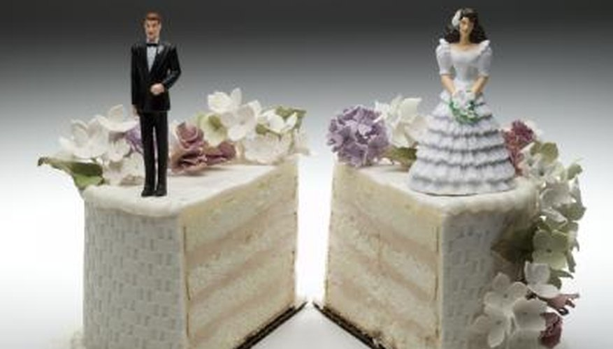 It's usually not worth the trouble than ending a marriage can cause.