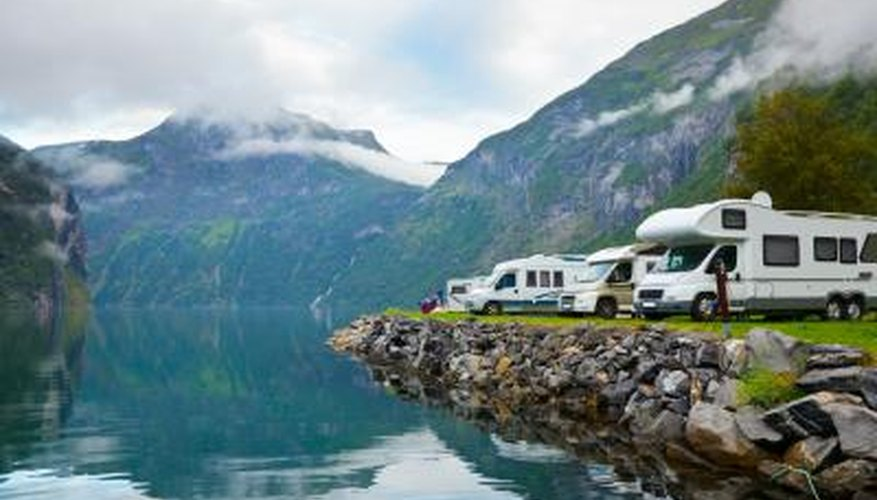 The cost of both classes of motorhomes are based on many factors.