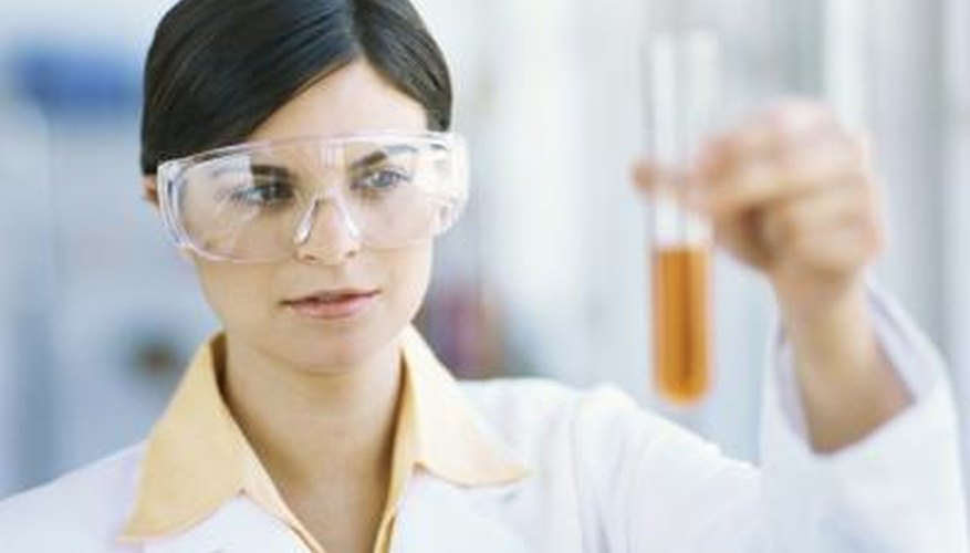 Biomedical engineers may work at hospitals, universities, research institutions, private companies and government agencies.