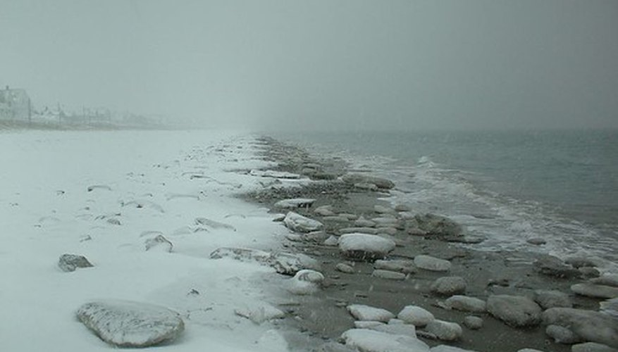 Hypothermia can affect the function of your nervous system and organs.