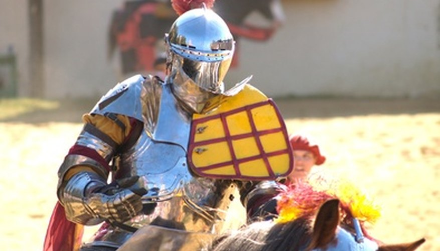 There is a particular way in which you should address a British knight.