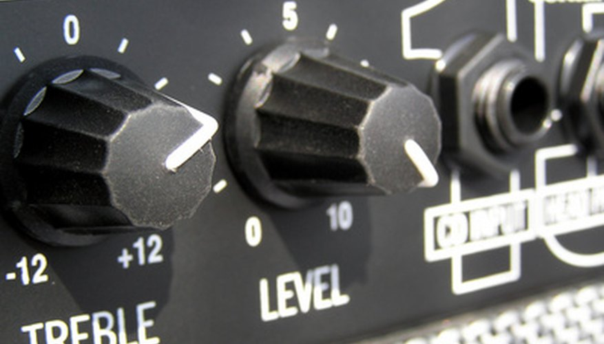 Choose the right amplifier for your system.