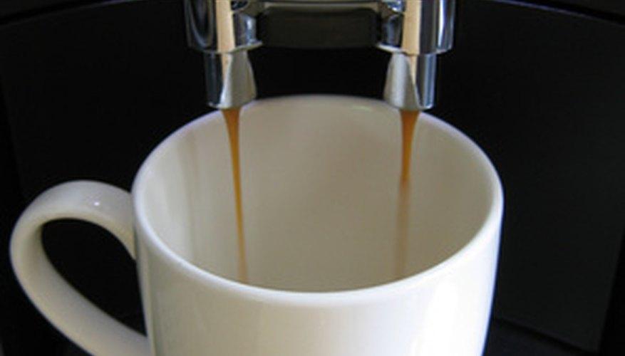 The Gaggia Syncrony Compact Digital is a super-automatic home espresso machine.