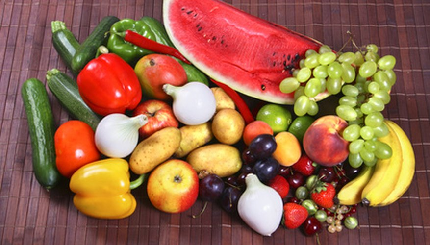 A low GI food diet is healthy, tasty and nutritious.