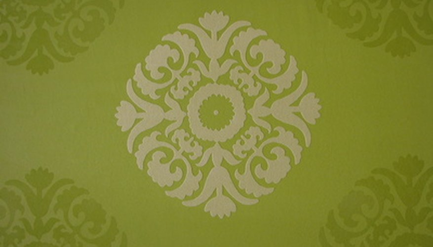 Sage green is a popular colour for home design but is also a fashionable choice for clothing.