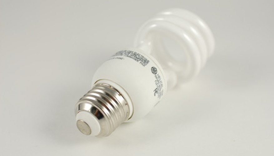 Hanging or globe light fixtures can pose a challenge when it's time to change the bulb.