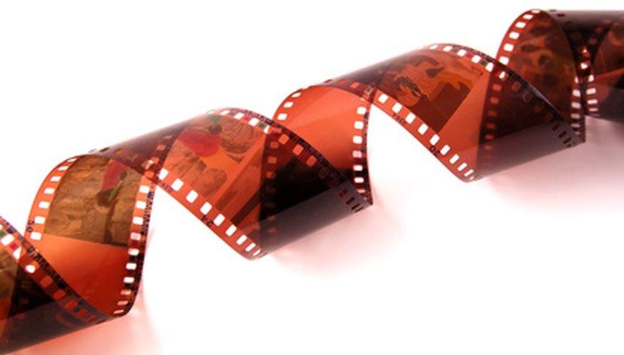 Scanning Disc negatives is harder than other film negatives.