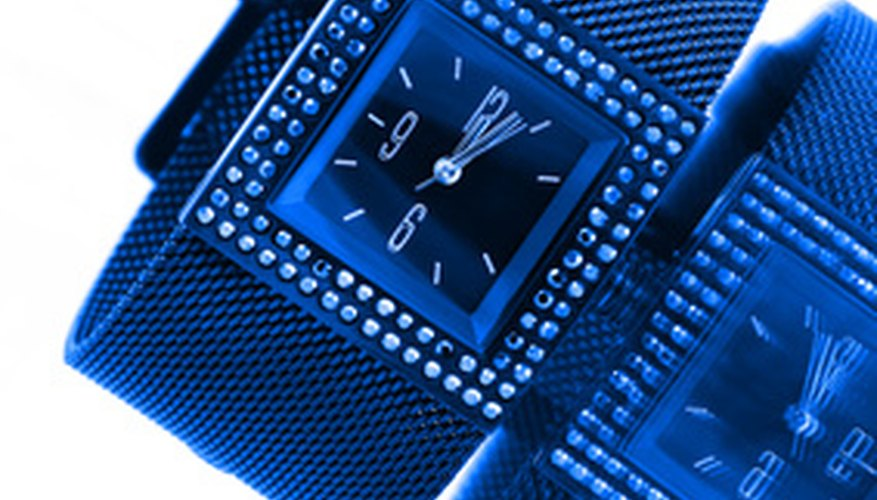 Change the fit of your watchband.