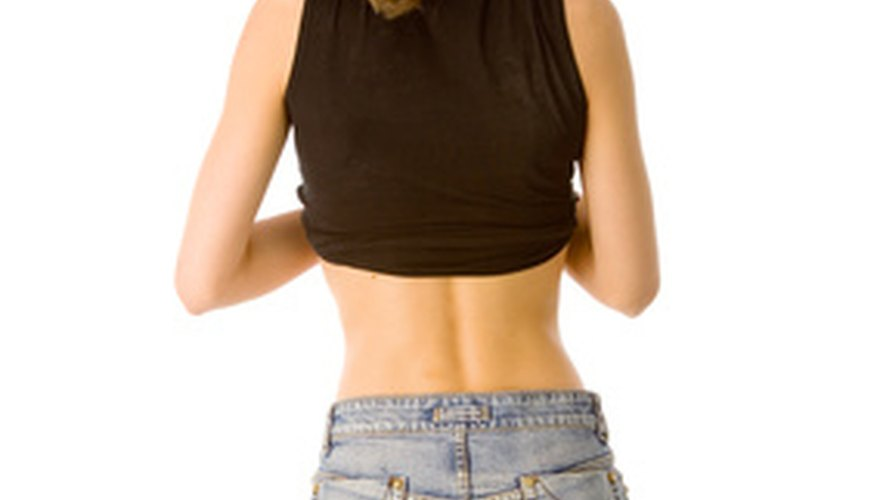 Osteopathy is commonly used to treat back pain.