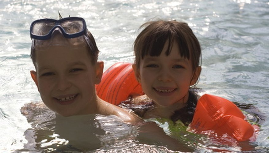 Summer camp can be a great experience for children with ADHD.