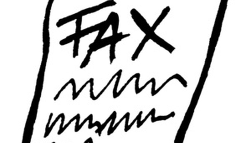 Get rid of unwanted faxes easily by finding the source of the trouble.