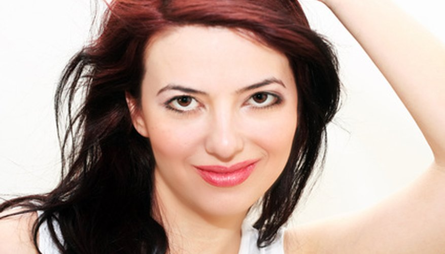Use Wella Color Touch to add colour and shine to your hair.