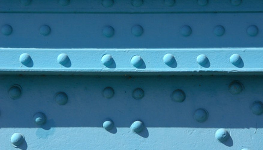 The rivet business is crucial to flying safety.