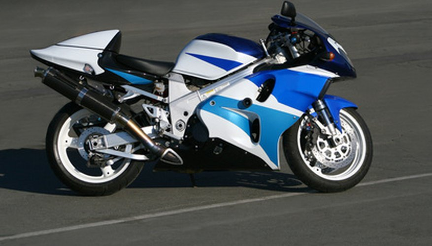 Riders need to take safety training courses before riding their motorcycles.