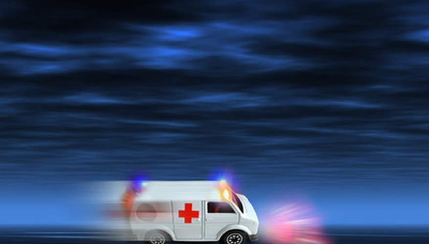 Paramedics are held to a strict code of ethics and conduct.
