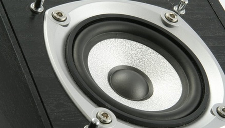 5.1 surround sound speakers are compatible with Windows Media Player 11
