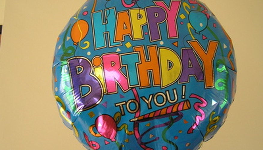 Find wholesalers online for your discount balloons and accessories.
