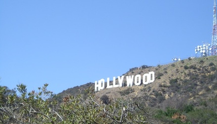 California has musical theater schools near Hollywood, the world's entertainment capital.
