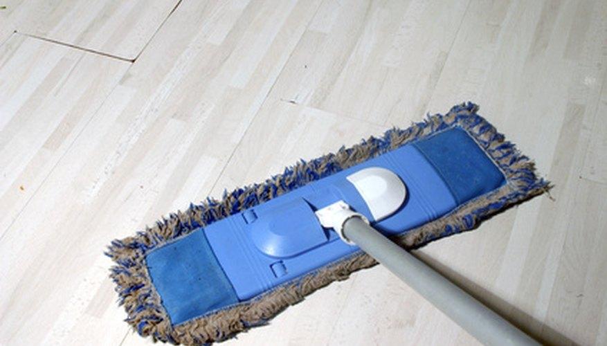 Sandblasting a hardwood floor is the easiest way to remove old varnish.