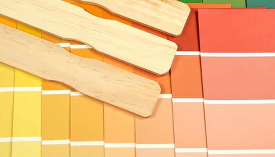 The best beige paint colours are the hues that work with your house's decor.