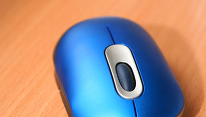 If your mouse has a life of its own, your computer may be being remotely accessed.