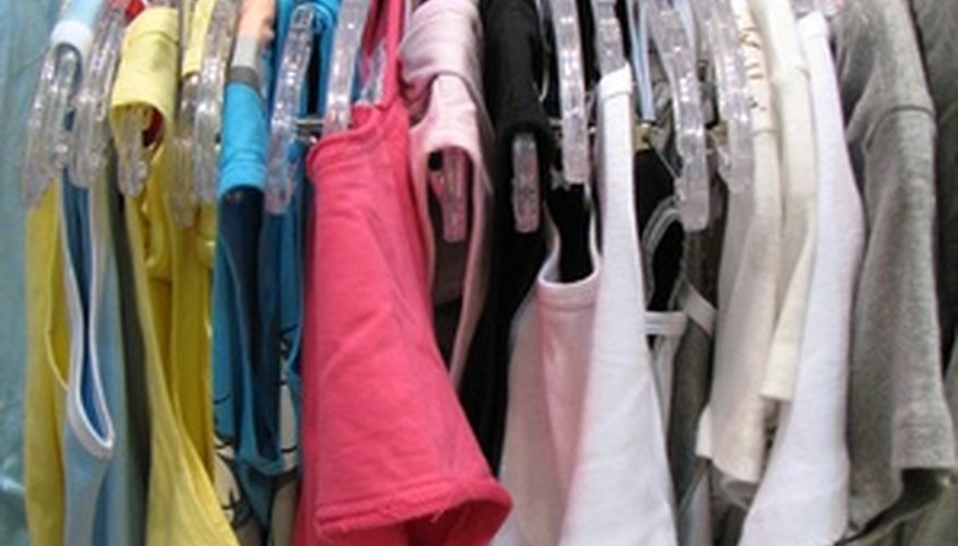 Pick Up Clothes Promptly from Dry Cleaner
