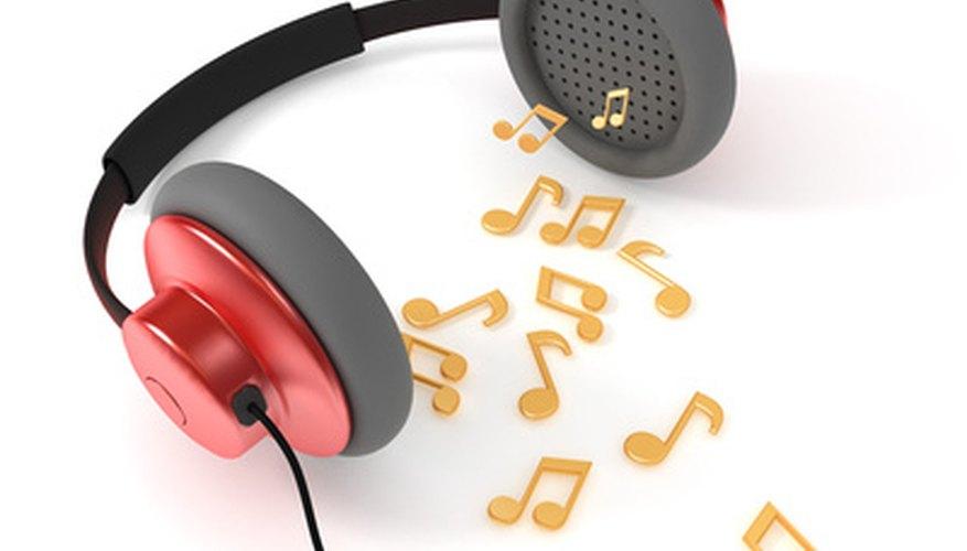 Crossfading a CD eliminates any awkward gaps between songs.