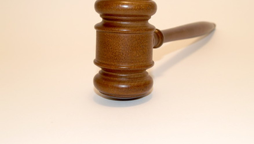 The common gavel is an iconic symbol of the masonic order.