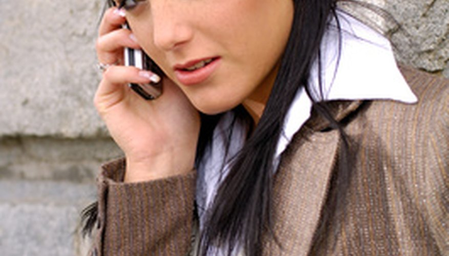 Acess your Orange phone's voicemail two ways.