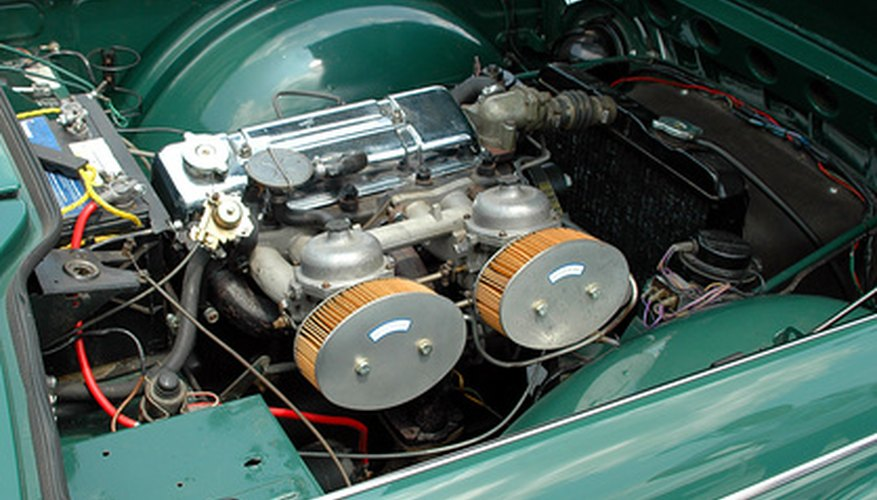 Changing the timing belt on your Pinto is moderately easy if you have the right tools.
