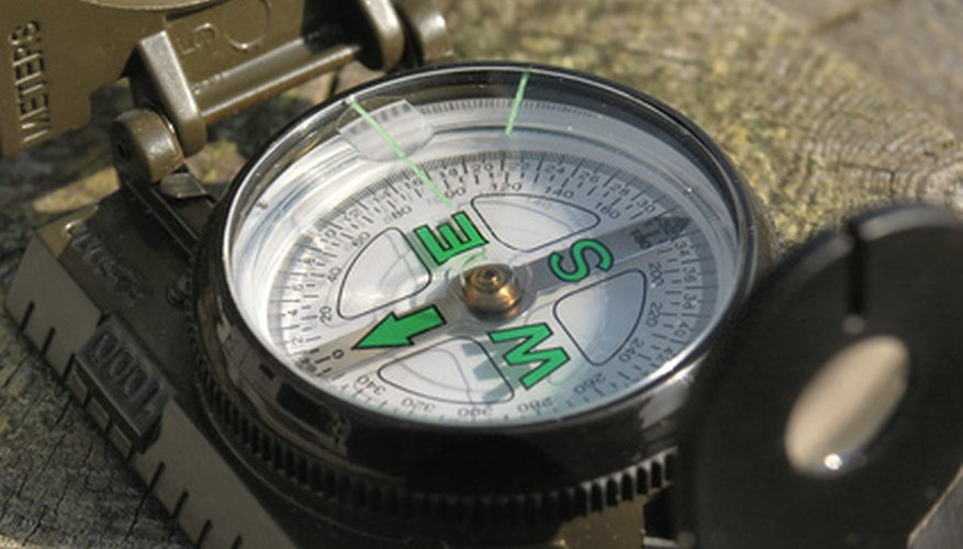 Learn how to use a Silva Type 15T Ranger compass.