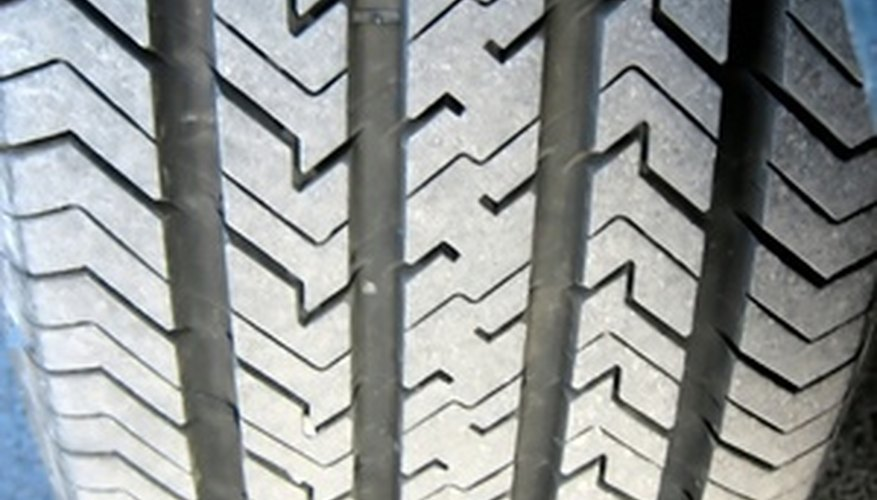 If your Yaris' tires are out of alignment, you will experience steering and handling problems.
