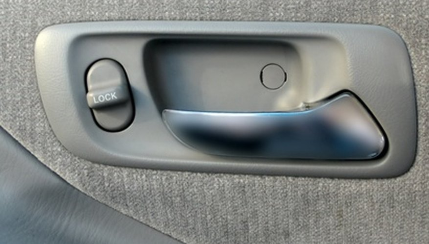 Newer models use an access panel in the body to release the cover.
