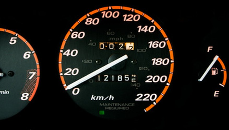 A Toyota Yaris dashboard is easy to remove.