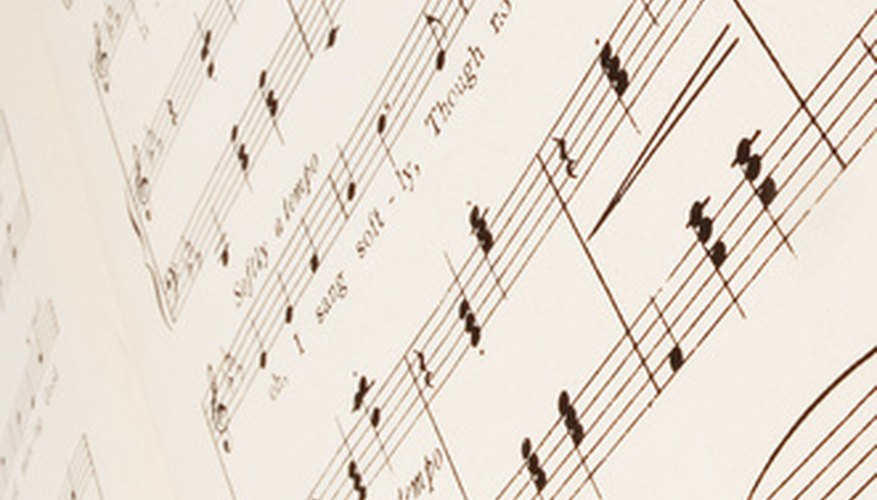 MusicNotes viewer plays and displays digital sheet music