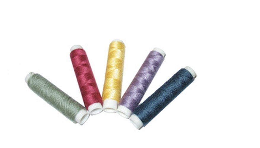 Use online thread chart converters to match your Isacord threads to Madeira.