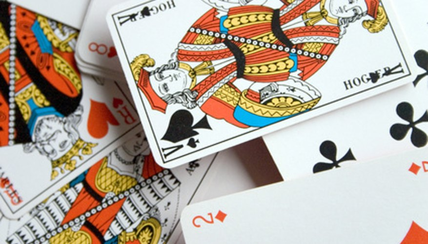 Rummy has been a popular card game for centuries.