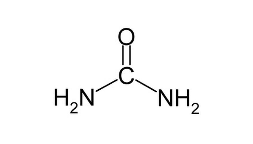 Urea is often used for fertiliser because of its high nitrogen content .