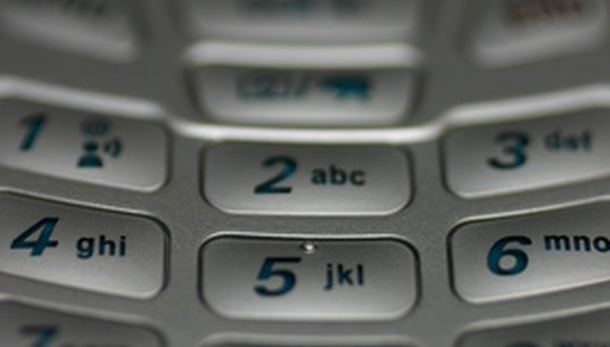 You can block unwanted callers on your Samsung cell phone.