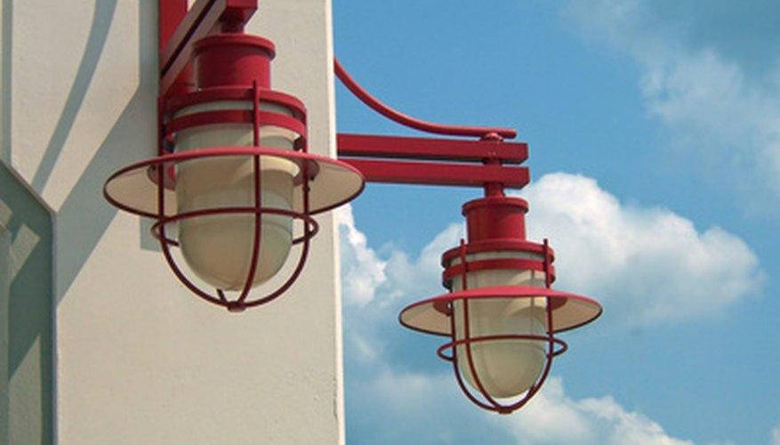 UK lighting regulations require energy efficacy