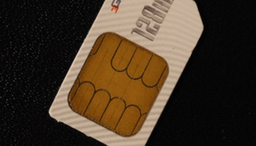 Some Chinese cell phones may be locked to a particular carrier's SIM card; unlocking the phone allows any carrier's SIM to work in the phone.