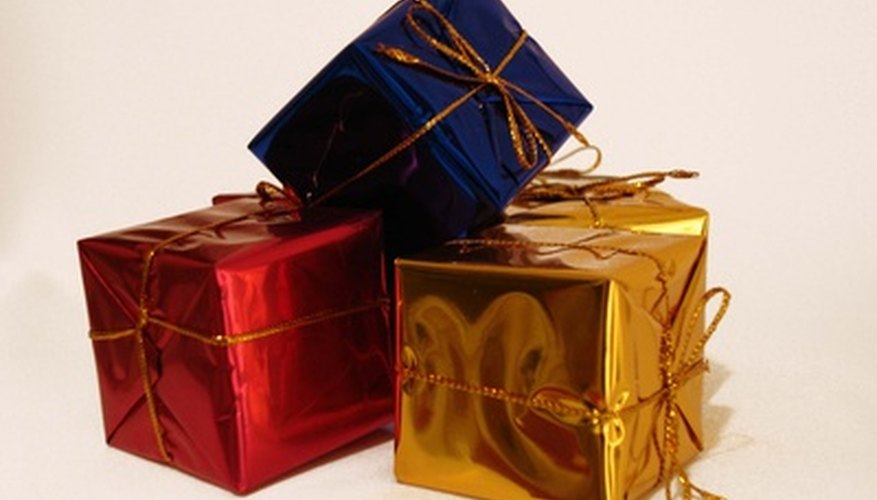 Gifts for a 70-year-old woman who is active may include trips to the gym or spa.