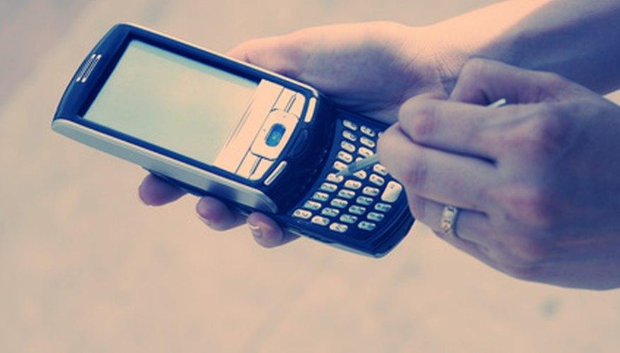 Send a text hug through your cell phone.