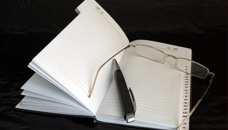 A graduate school personal statement should be thoughtful but concise.
