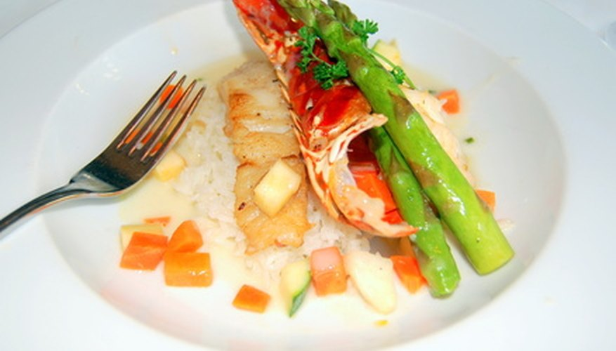 You can enjoy frozen lobster even out of season.