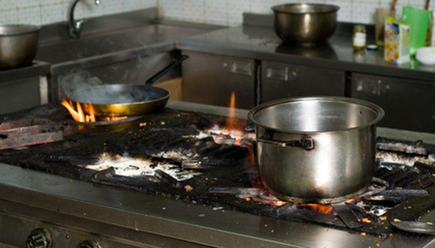 Quizás debas comenzar subarrendando una cocina comercial.