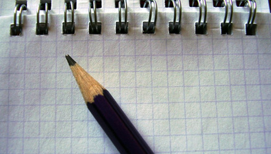 There is no quick way to add pages to a spiral notebook.