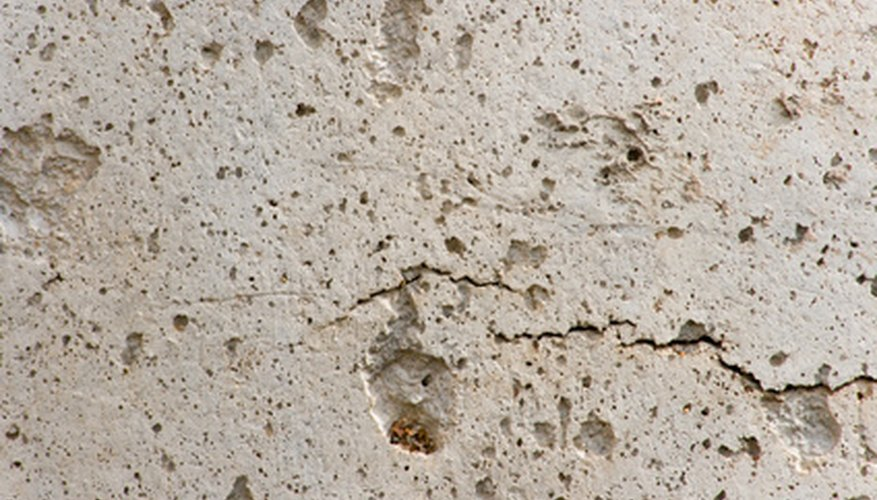 A too-new concrete slab may contain moisture that could cause vinyl sheet flooring to fail.
