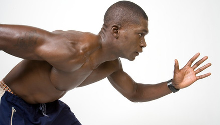 Athletes tend to have higher BMIs because they are more muscular.