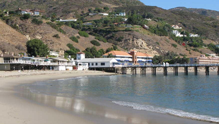 Visions Adolescent Drug Abuse Treatment Program in Malibu, California